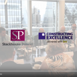 Collaboration & Insurance - Outputs from our recent Insurance Roundtable