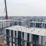 Hinkley Point C–Workers Accommodation Campuses